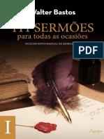 111 sermoes para todasas ocasioes - Walter Bastos - vol 1 (2).pdf