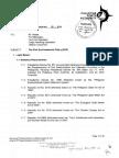 Philippine Ports Authority AO No. 05-2018 - Port Environmental Policy