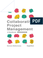 Collaborative Project Management