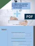 eBook Consejos Para Hacer Campanas de Adwords en Empresas Del Sector Salud