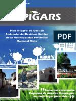Pigars Moq
