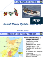 Unclassified Somali Piracy Overview Brief - TRANSEC Sept 2010