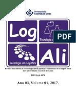 Revista Logali 2017