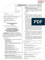 Resolucion Legislativa Sobre Asistencia Mutua Fines Fiscales