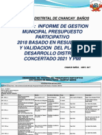 3. presuesto participativo 2018  GABRIEL..ppt