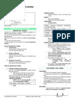 6 FMCH Observational Studies