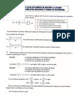 Corelation Module Mv2 - Delexion Benkelman