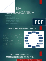 4. Industria Metal Mecanica