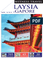 Malaysia & Singapore (Eyewitness Travel Guides)