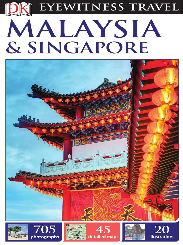 82410400173 Malaysia   Singapore (Eyewitness Travel Guides)