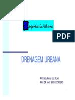 Drenagem Urbana Gerencia