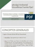5.1. Protocolo de Fuentes Fijas