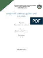 Ensayo Académico_Producción de Textos Académicos