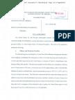 USA v Barbosa Plea Agreement