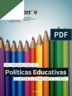 Recomendaciones-politicas-educativas-TERCE politicas educativas evaluacion exitosa.pdf
