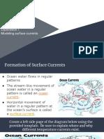 students module e  unit 1  lesson 2 exploration 1 modeling surface currents