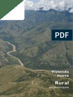 Vivienda Nueva Rural