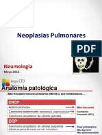 Clase ENAM Neumologia 3