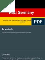 TFAD Lesson Germany