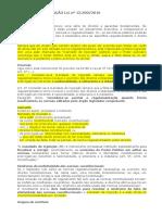 MANDADO DE INJUNÇÃO LEI 13.300 -2016.docx