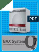 Bax System q7 Mpb-2001