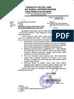 Mekanisme Pencairan Dana Bansos Kpm Aslu Dan Aspdb Thp 2018