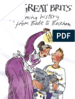 James Muirden-100 Great Brits a Rhyming History From Bede to Beckham-Summersdale Publishers(2007)