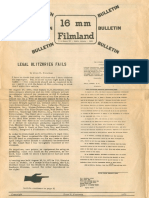 16mm Filmland April 1973 (Evan Foreman)