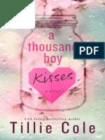 A Thousand Boy Kisses - Tillie Cole.pdf