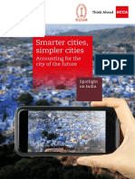 Pi Highlights Smarter Cities