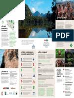Ref Brochure Parques Nacionales