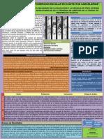 Deserción Escolar en Contextos Carcelarios - Magister en Educ 2014 (POSTER)
