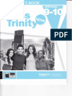 teacher´s book NOW PASS TRINITY 9-10