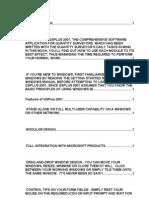 Manual 2001