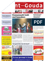 De Krant van Gouda, 24 september 2010
