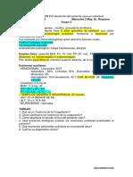 Caso Clinico Tstno de Coagulacion Enf de Vnw
