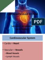 Cardiovascular Bs 2016