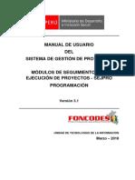 Manual de Usuario - Sejpro - Programacion v2