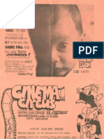 Cinema Circus February 1974