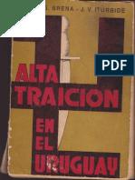 Alta Traicion en el Uruguay