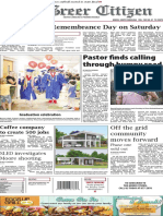 Greer Citizen E-Edition 5.23.18