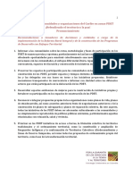 PDET Caribe PronunciamientoENIColombia18.05