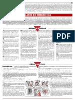 7. Planes de Emergencia