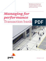 Pwc Transaction Banking Compass Nov 2012