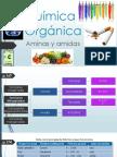 UNIDAD 3 - Funciones Nitrogenadas (Aminas y Amidas)