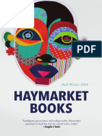 Haymarket Books Fall 2018 Catalog