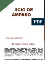Juicio Amparo