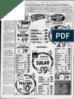 1968 Louisville Riots Articles