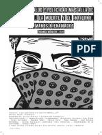 revista anarquista Vida Libre
