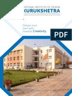 NIDK Brochure